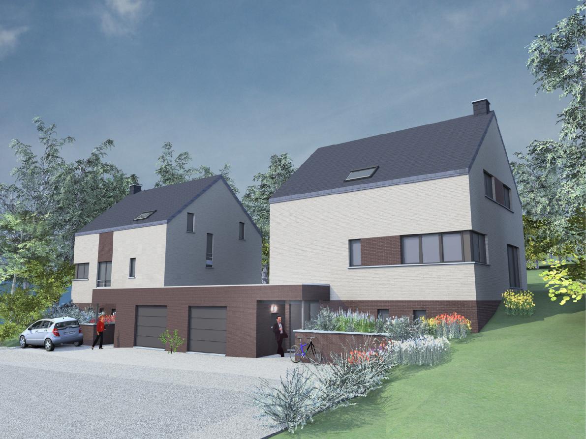 Interesting dcouvrez nos maisons et cls sur portes with for Liste construction maison